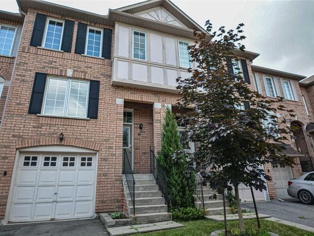 2 Clay Brick Crt, Unit 41
