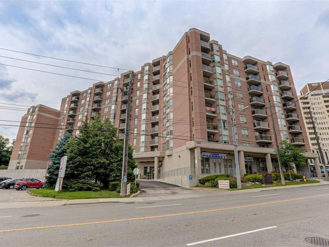 2088 Lawrence Ave W, Unit 606