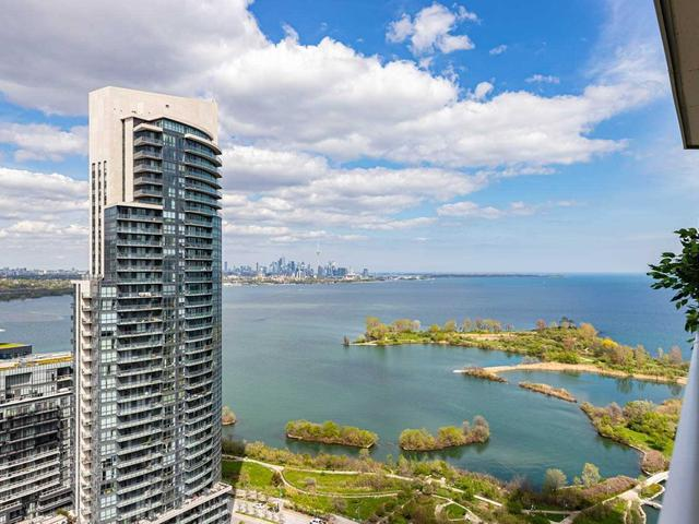 33 Shore Breeze Dr, Unit 2604