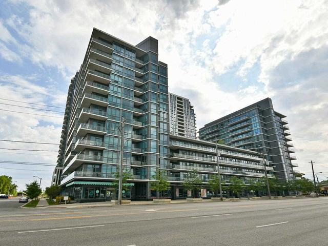 1185 The Queensway Rd, Unit 319