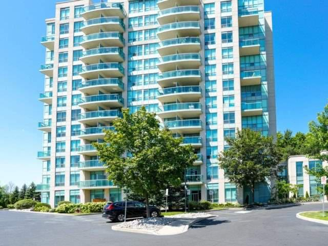 2585 Erin Centre Blvd, Unit 307