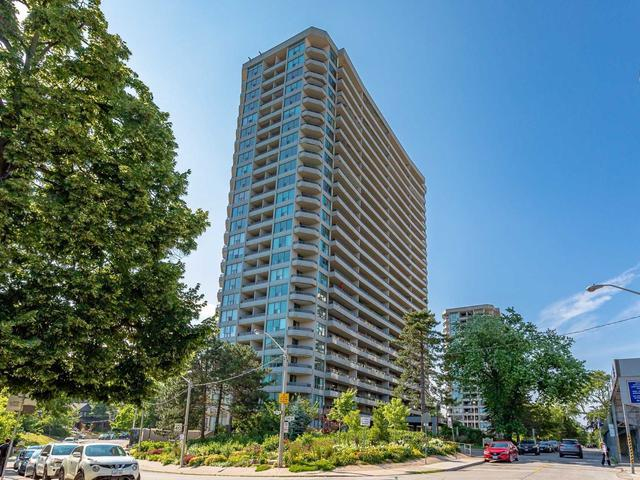 50 Quebec Ave, Unit 306