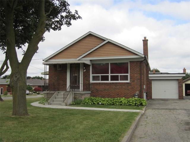 1 Bunnell Cres