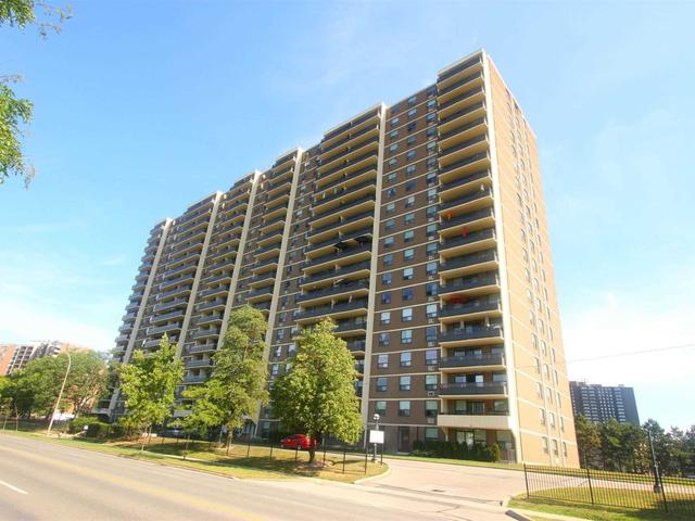511 The West Mall, Unit 1107