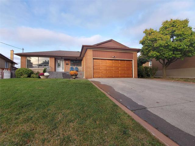 68 Fulwell Cres
