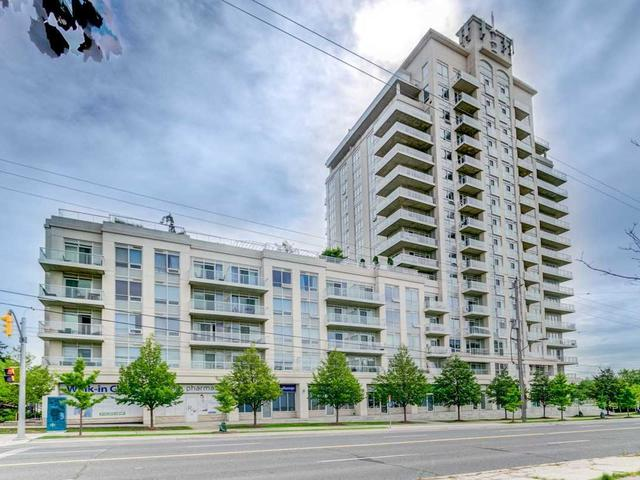 3865 Lake Shore Blvd, Unit 1108