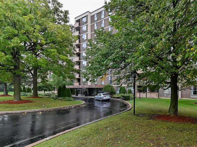 2835 Islington Ave, Unit #706