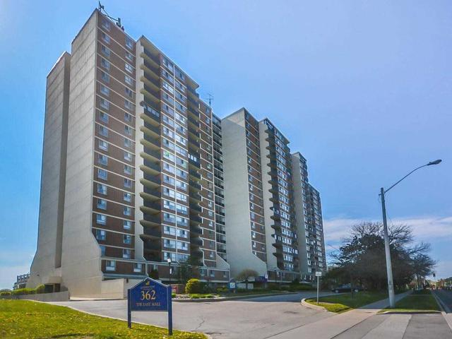 362 The East Mall, Unit 614