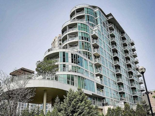 2067 Lake Shore Blvd W, Unit 807