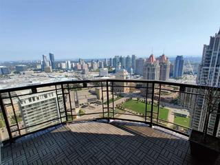 385 Prince Of Wales Dr, Unit 3505