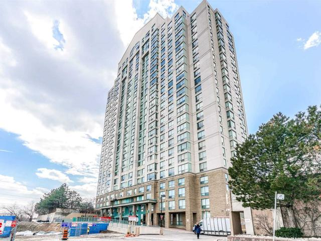 101 Subway Cres, Unit 1509