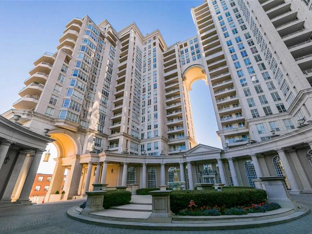 2285 Lake Shore Blvd W, Unit 1013