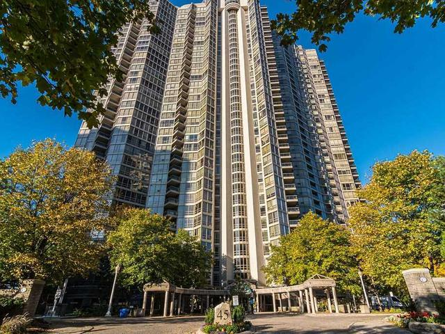 45 Kingsbridge Garden Circ, Unit 902