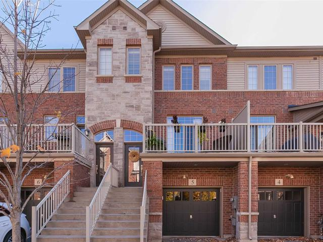 4165 Upper Middle Rd N, Unit 5