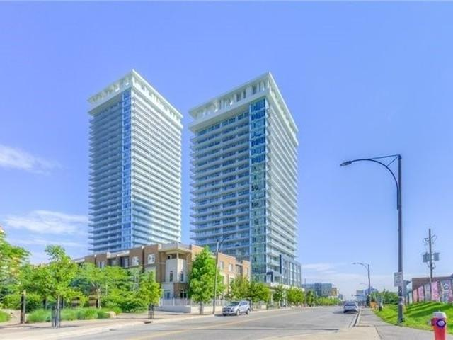 365 Prince Of Wales Dr, Unit 1701