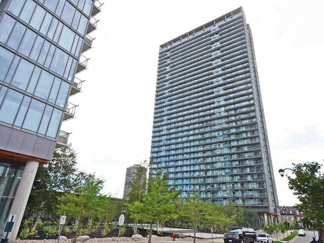105 The Queensway Ave, Unit 2501