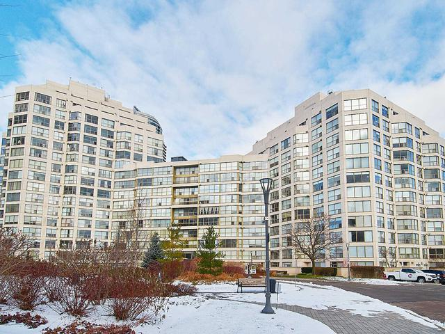 2261 Lake Shore Blvd W, Unit 1405