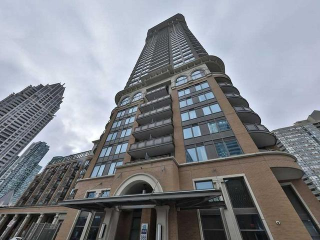 385 Prince Of Wales Dr, Unit 2602