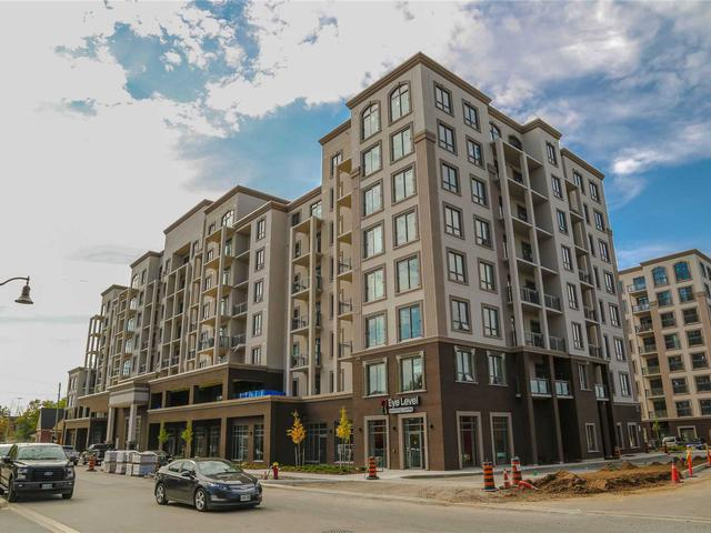412 - 2486 Old Bronte Rd