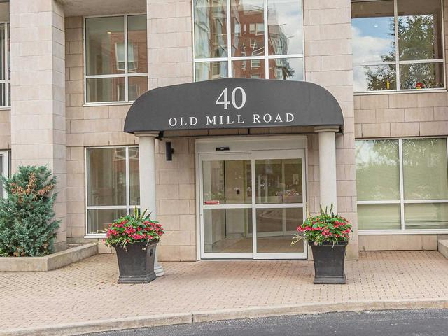303 - 40 Old Mill Rd