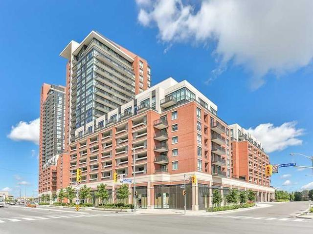800 Lawrence Ave W, Unit 1615
