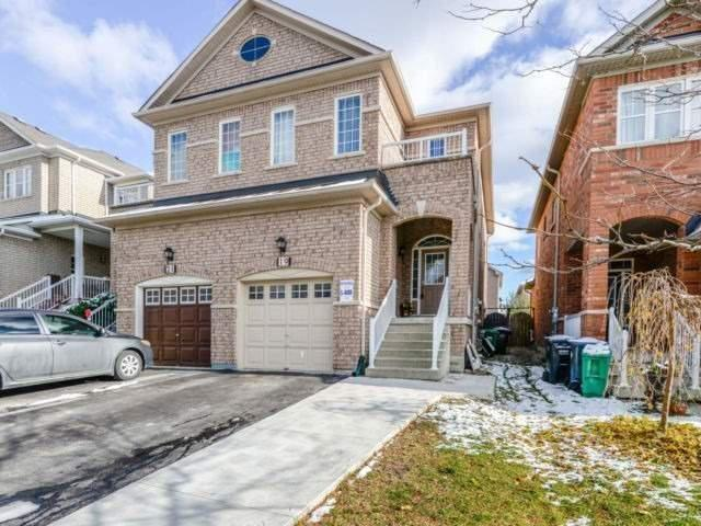 Upper - 19 Silent Pond Cres