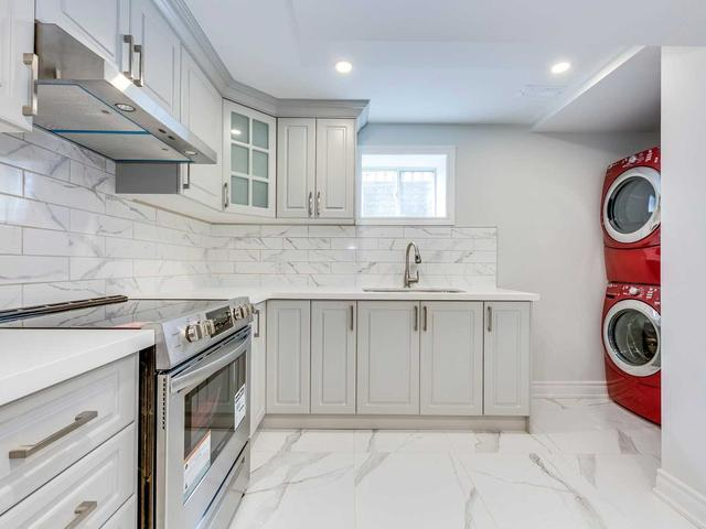 Bsmt - 5150 Durie Rd