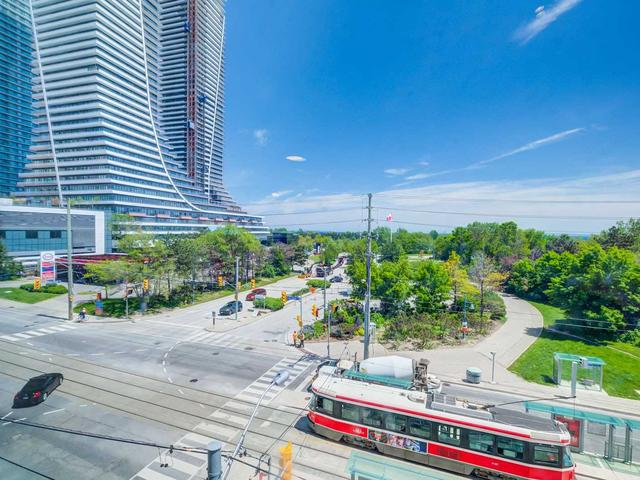 2200 Lake Shore Blvd W, Unit 504