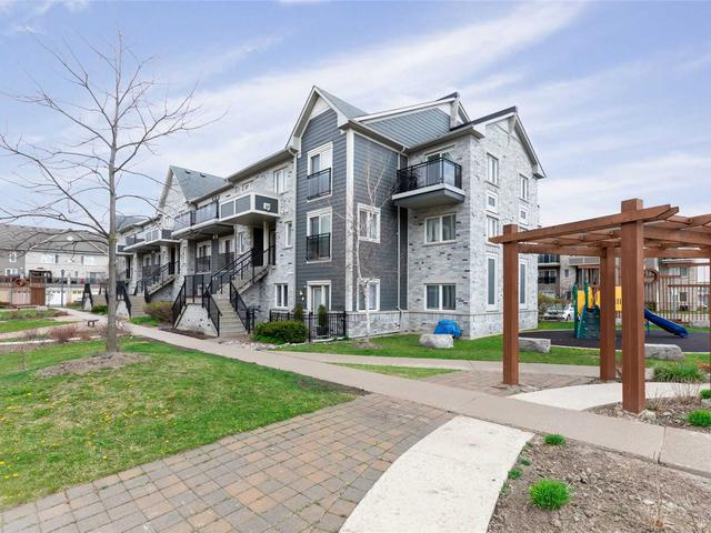 60 Fairwood Circ, Unit 132