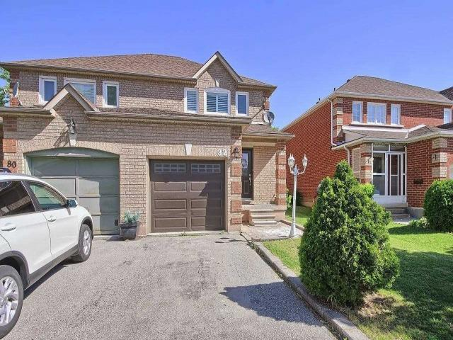 82 Carrie Cres