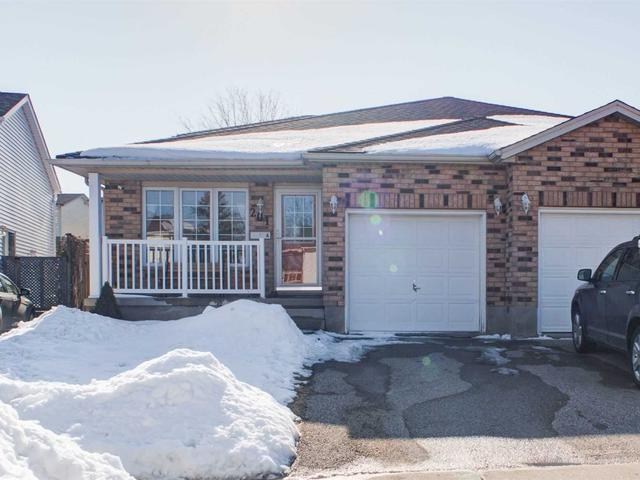 A-201 Springfield Cres