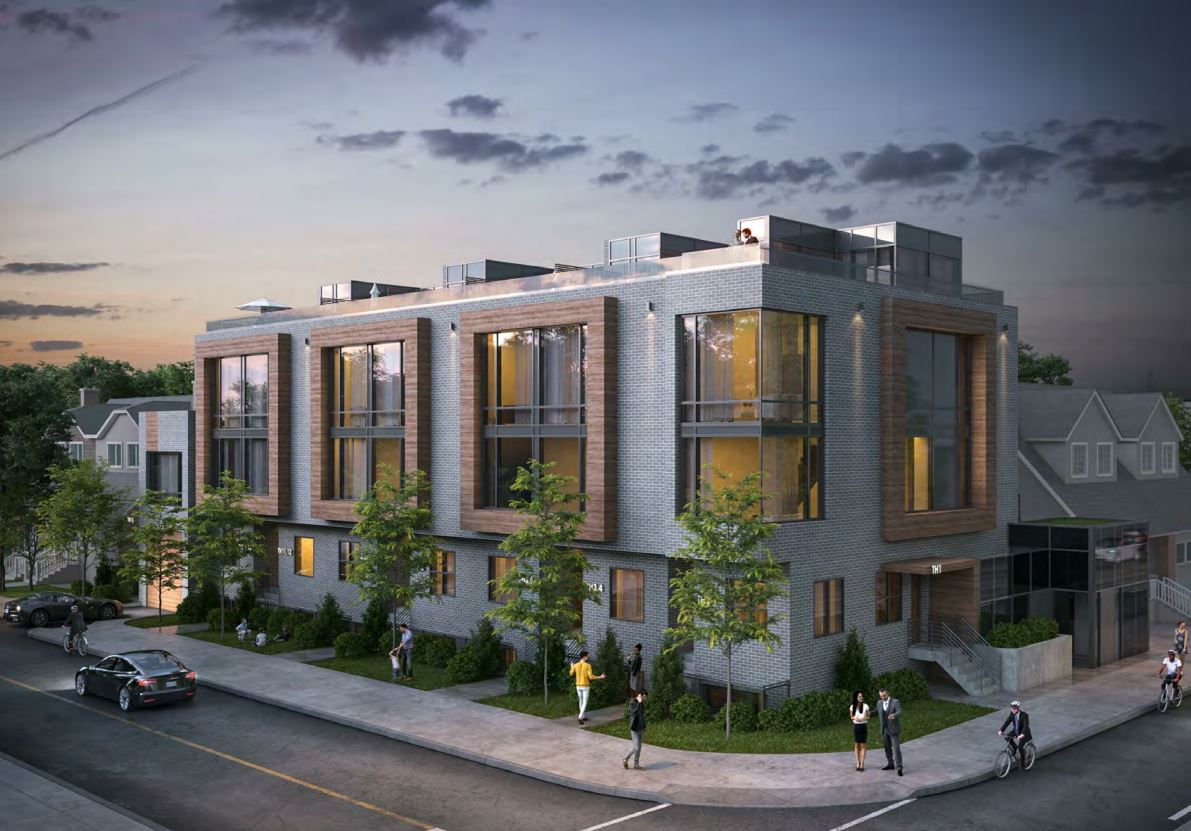 76 Kingston Road Townhomes at 76 Kingston Rd, Toronto 0