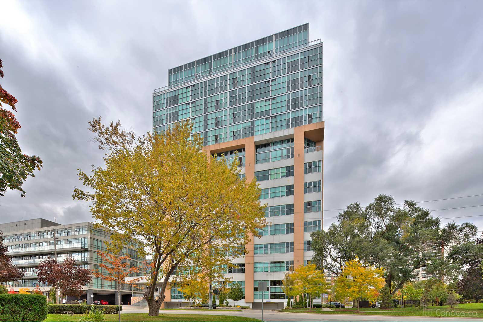Network Lofts at 2 Fieldway Rd, Toronto 0