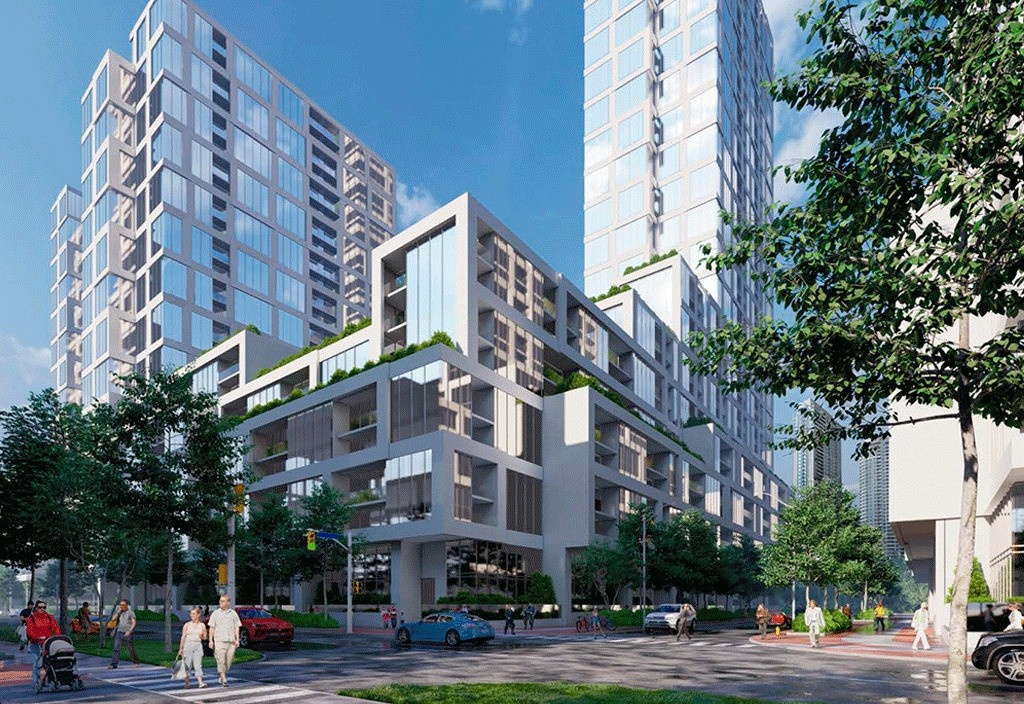 Cowdray Court at 20 Cowdray Crt, Toronto 0