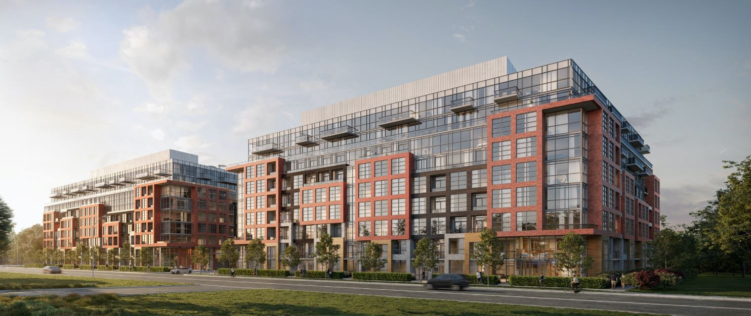 Highland Commons at 1625 Military Trail, Toronto 0