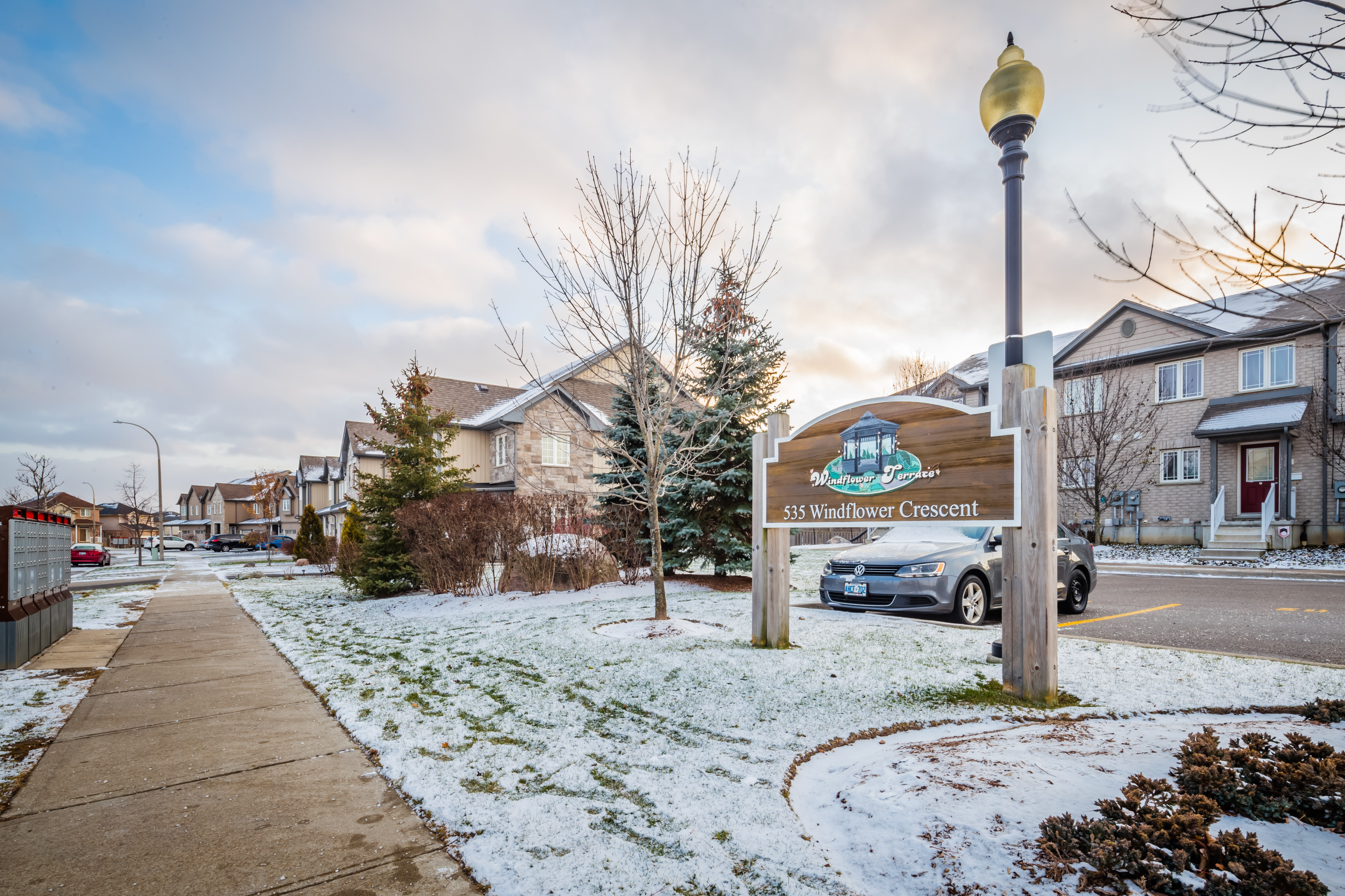 Windflower Terrace  at 535 Windflower Crescent, Kitchener 1