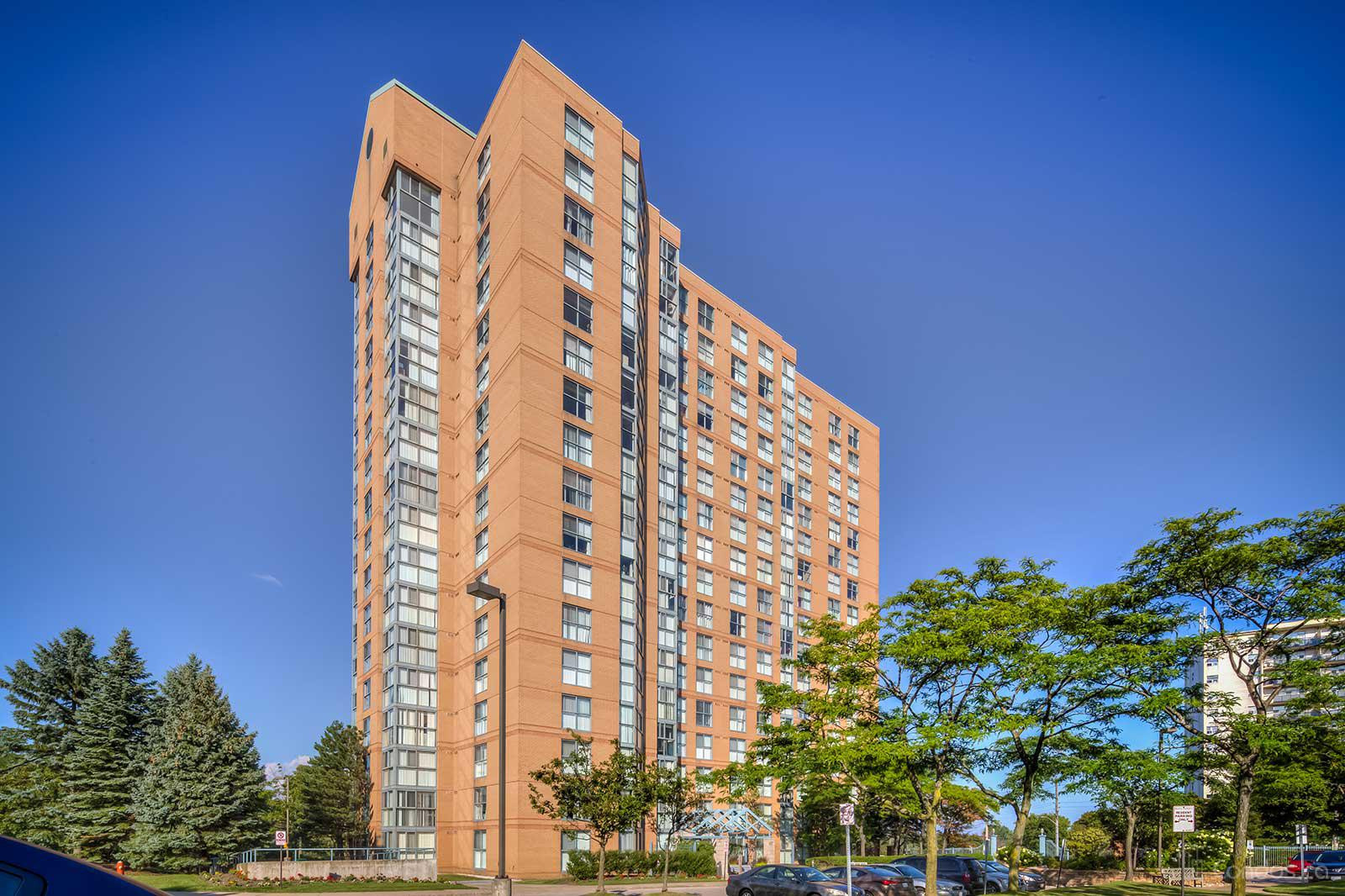 Prominence Point at 90 Dale Ave, Toronto 0