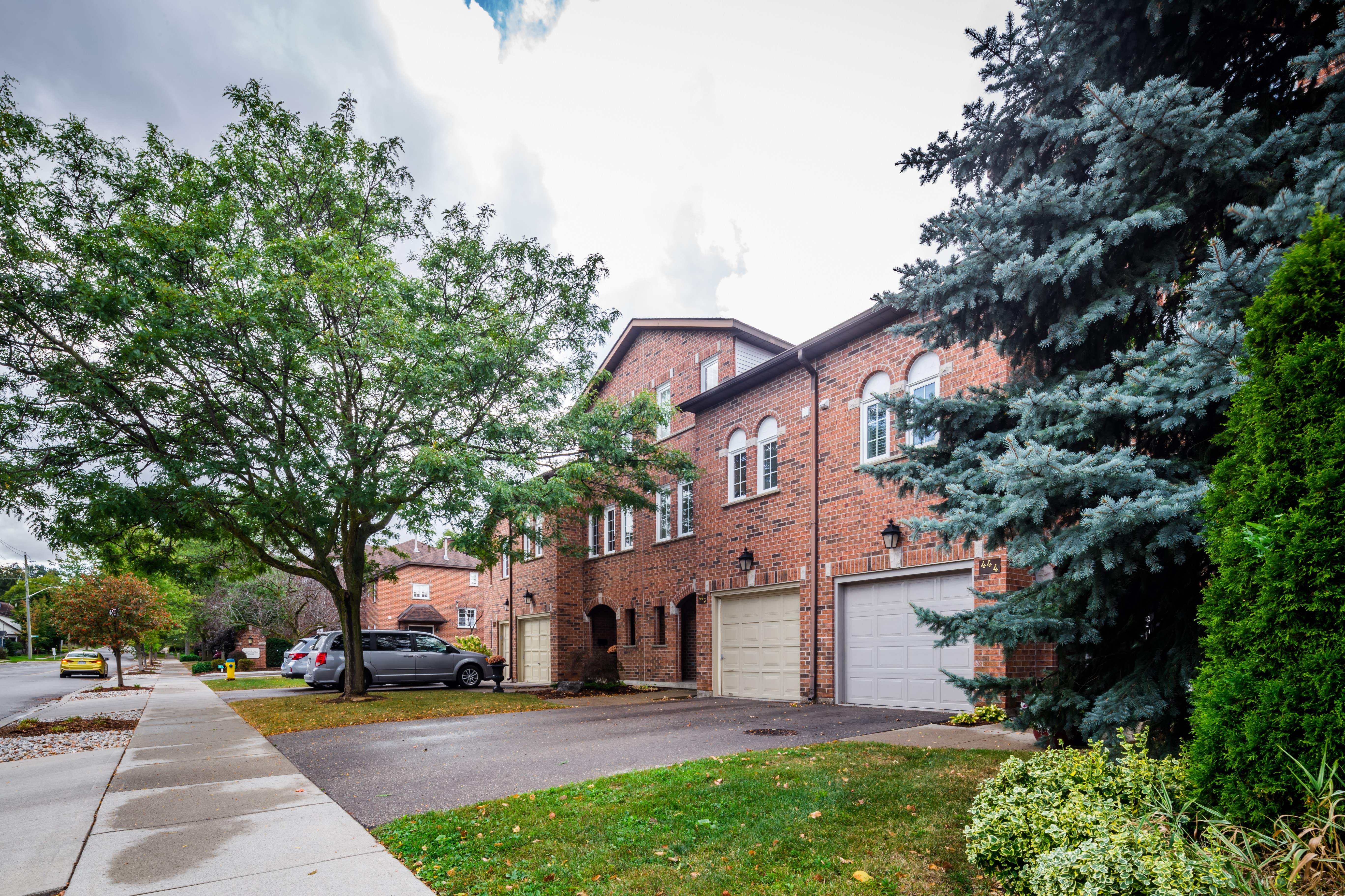 Chippendale Common at 60 Allen St W, Waterloo 0