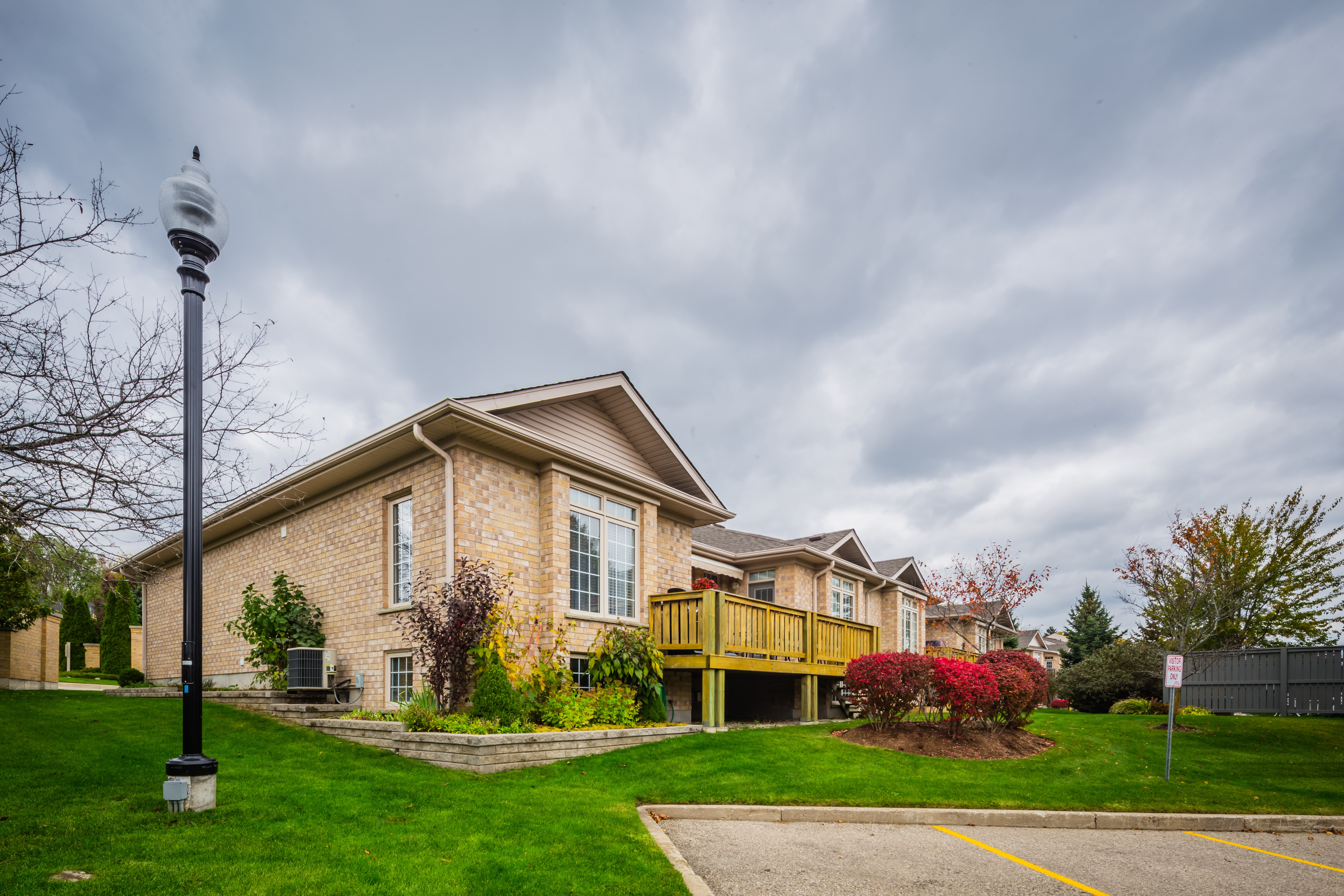 The Promontory at 165 Chandos Dr, Kitchener 1