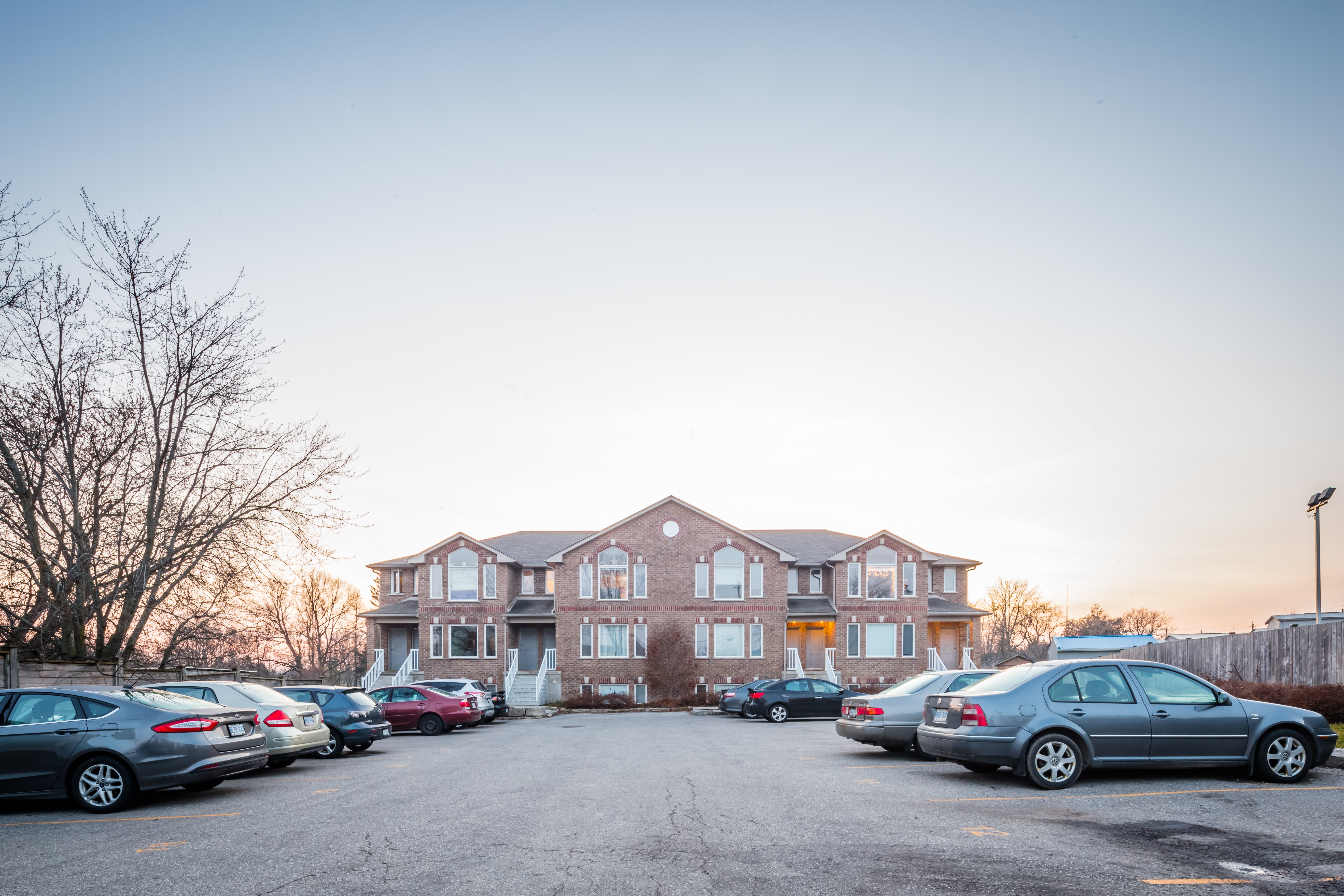 Brewery Street Condominiums at 20 Brewery St, Wilmot 1