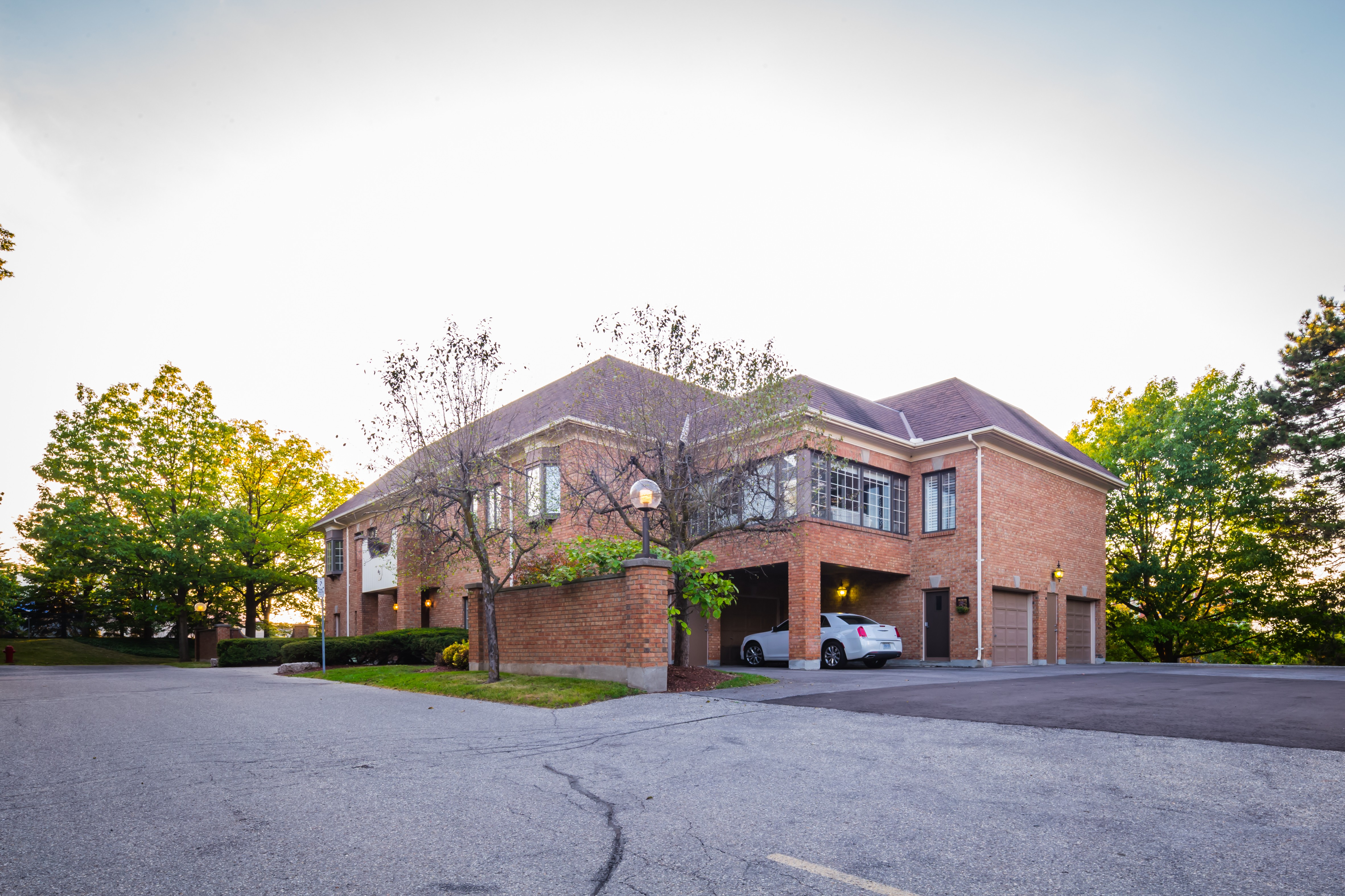 The Atriums at 55 Blue Springs Dr, Waterloo 1
