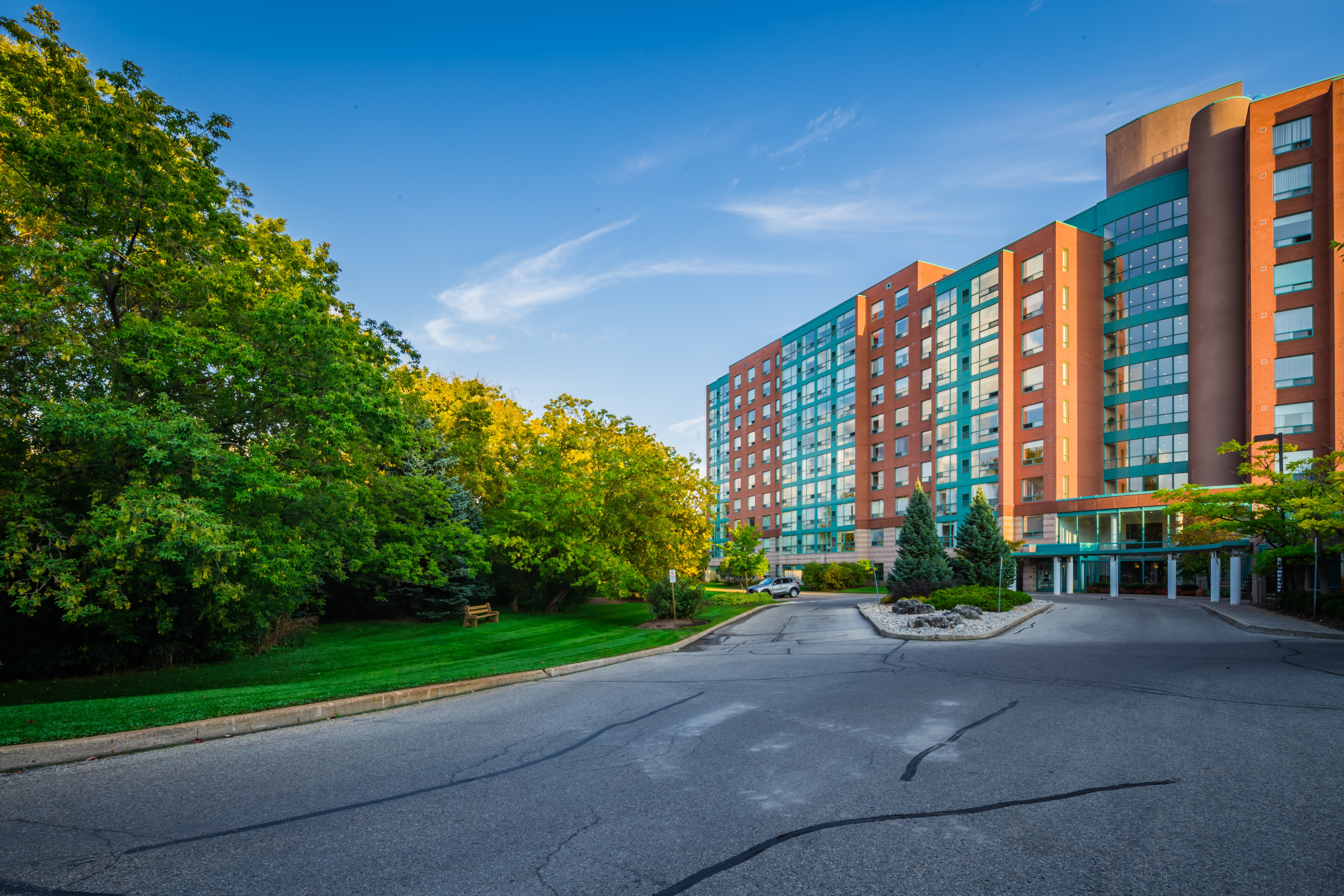 The Atriums at 55 Blue Springs Dr, Waterloo 0