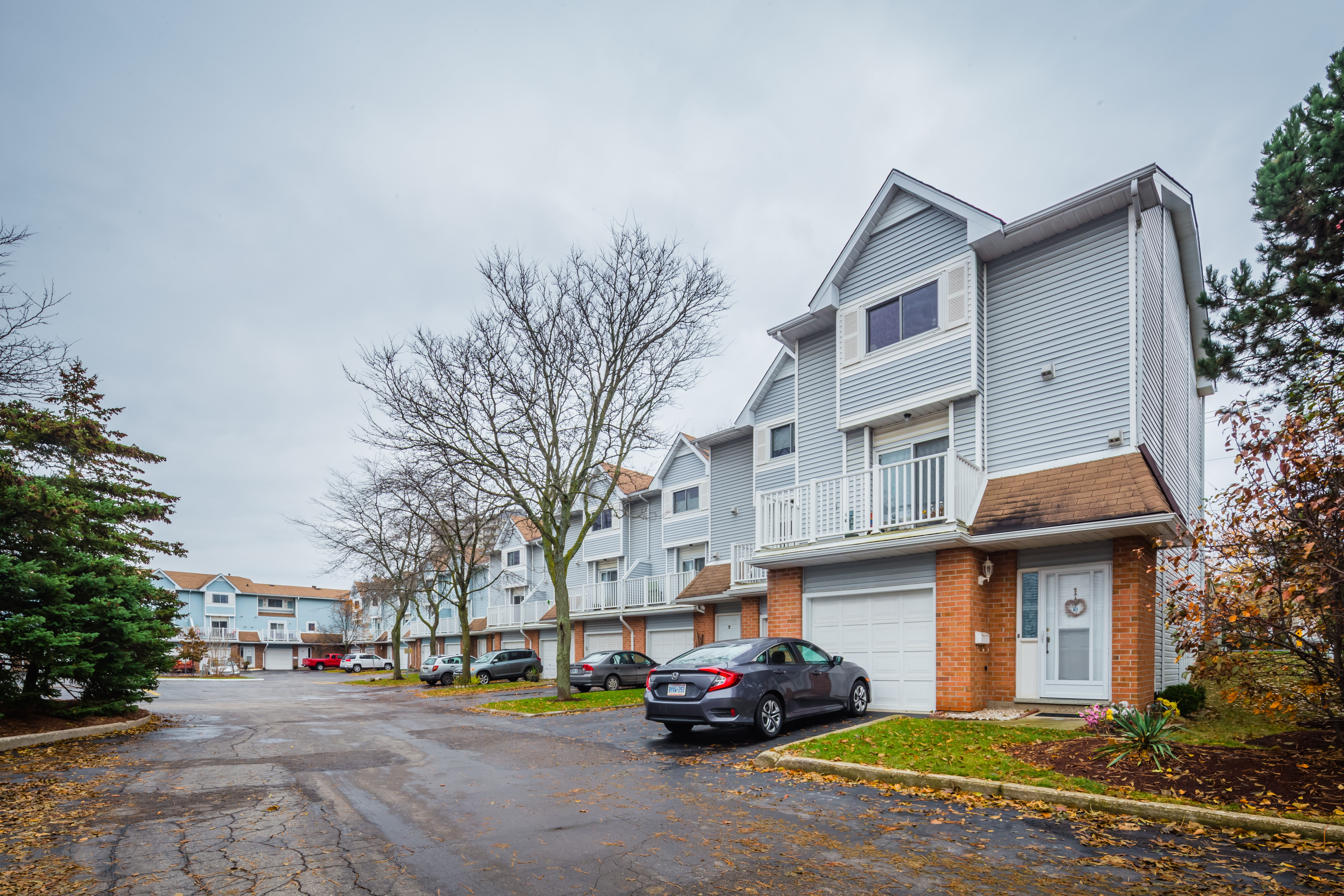 Fairview Green  at 131 Traynor Ave, Kitchener 1