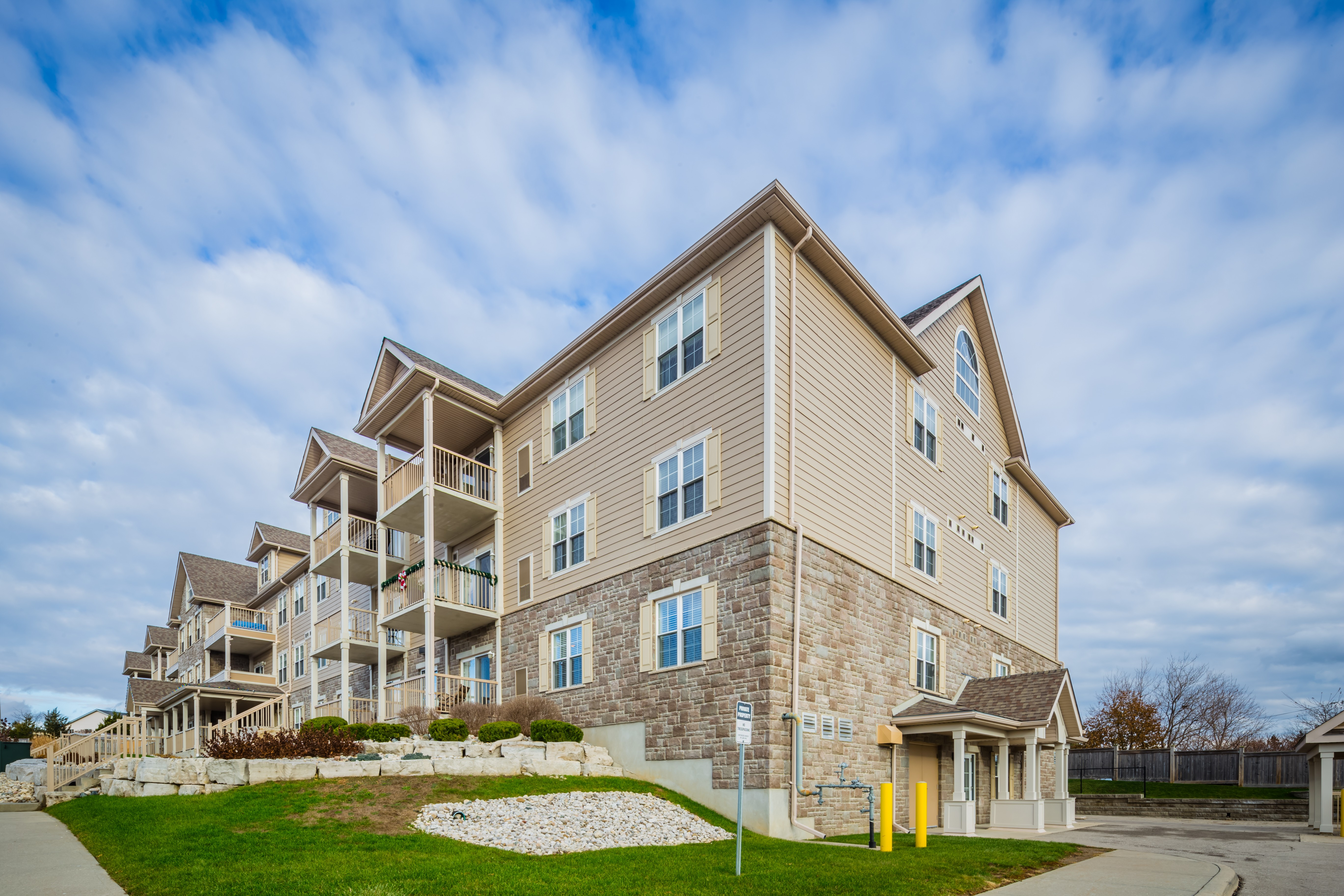 Coho Village at 350 Fisher Mills Rd, Cambridge 0