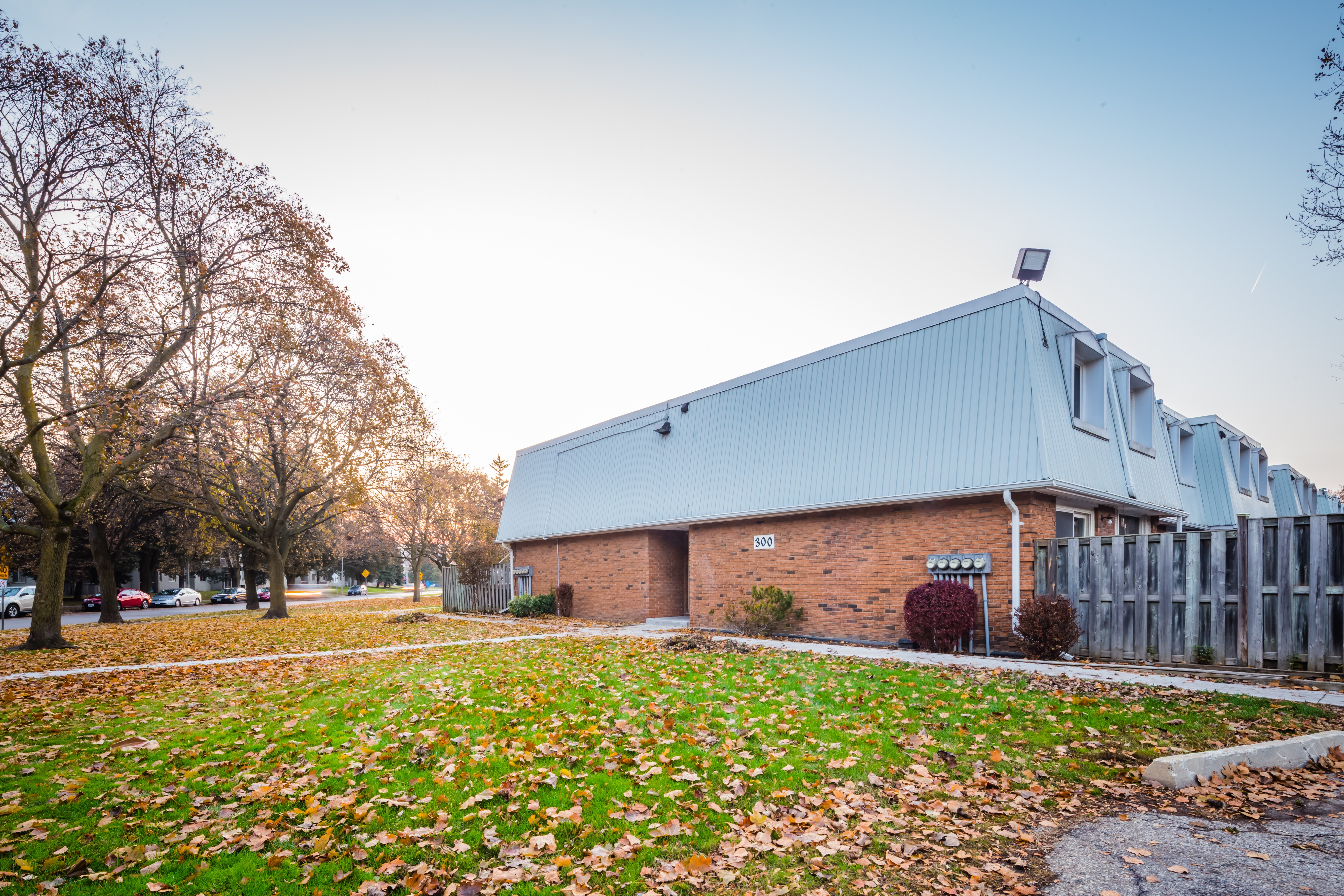 300-320 Traynor Avenue at 300 Traynor Ave, Kitchener 1