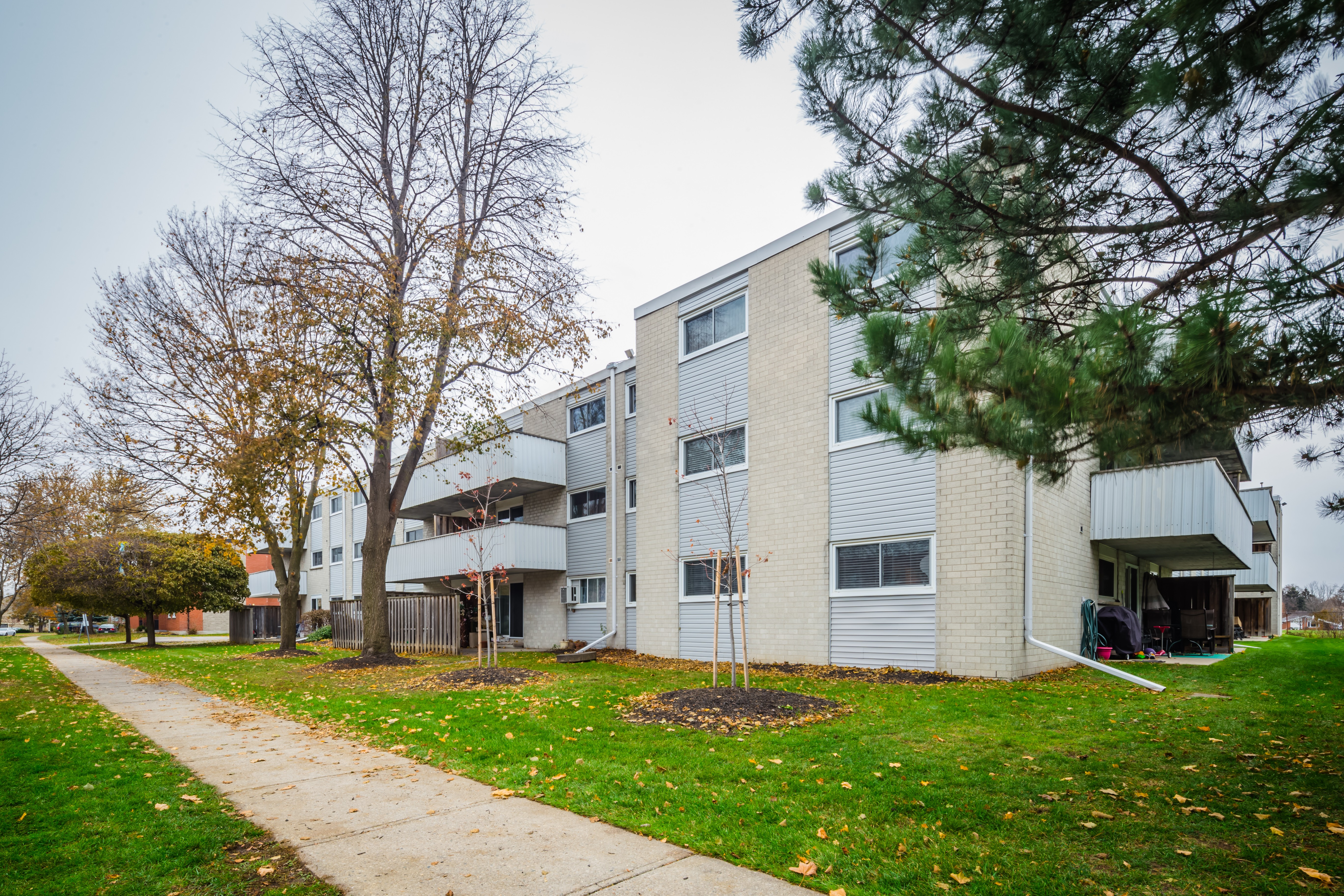 80 Breckenridge Condos at 80 Breckenridge Dr, Kitchener 0