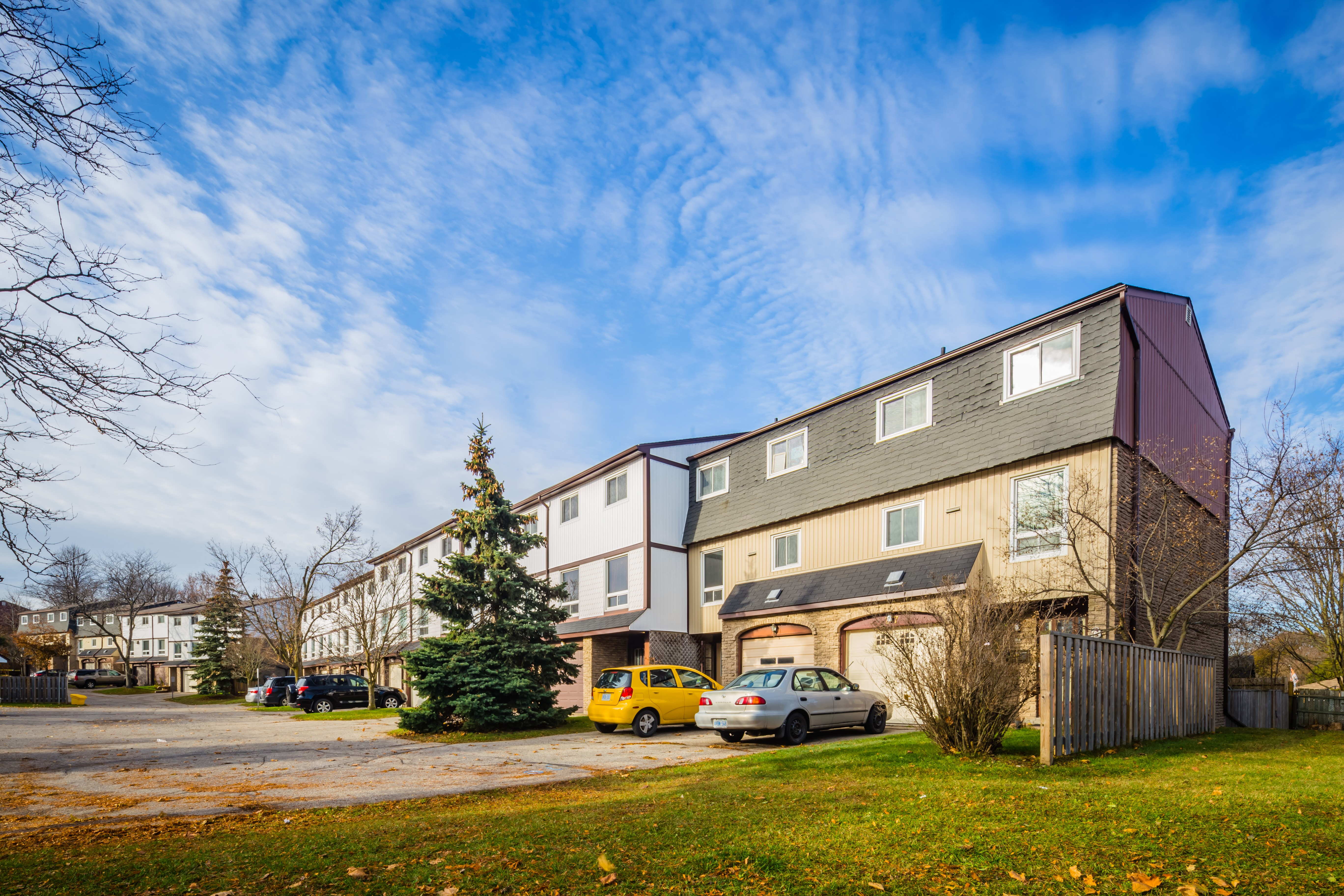 80 Old Country Drive at 80 Old Country Dr, Kitchener 1