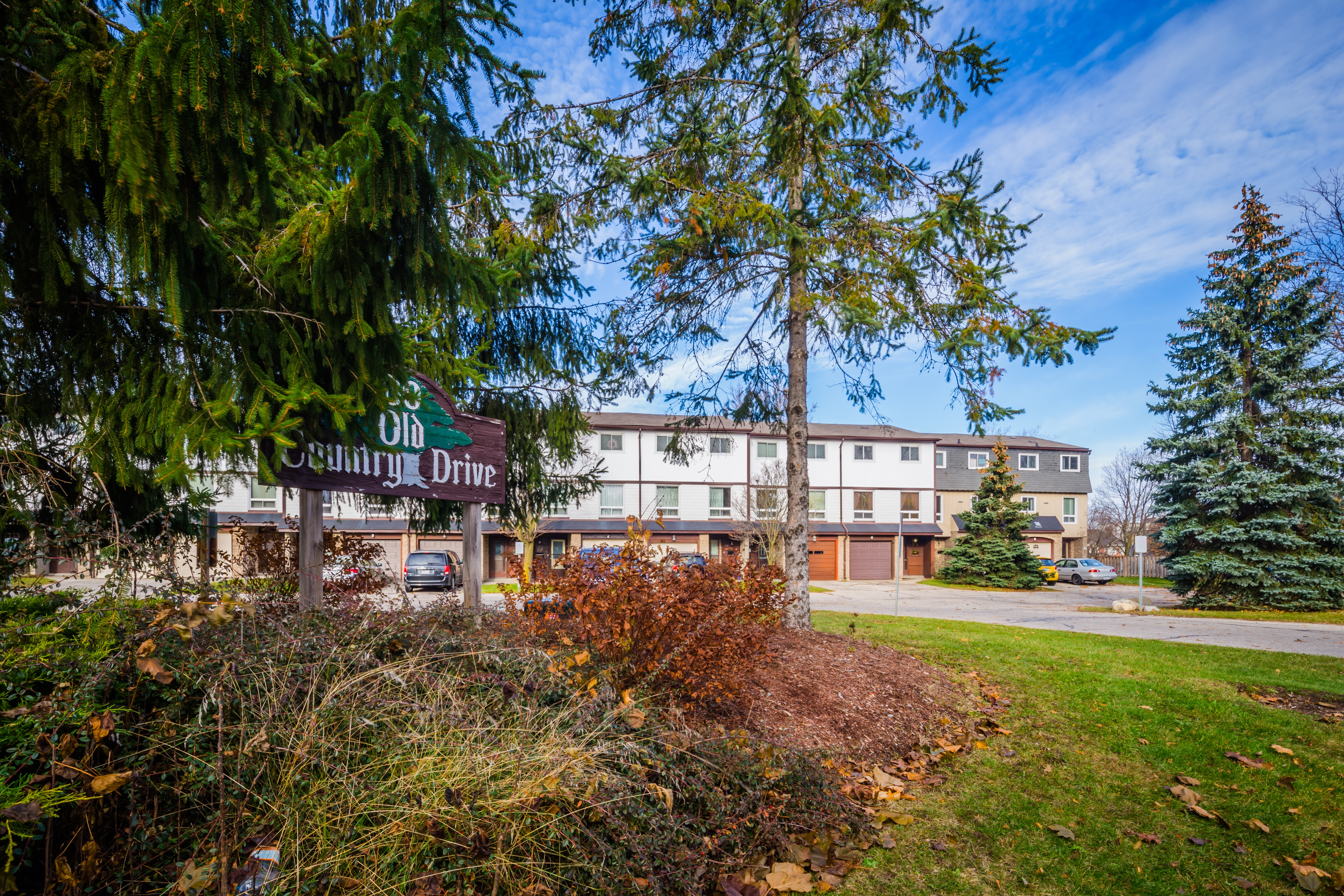 80 Old Country Drive at 80 Old Country Dr, Kitchener 0