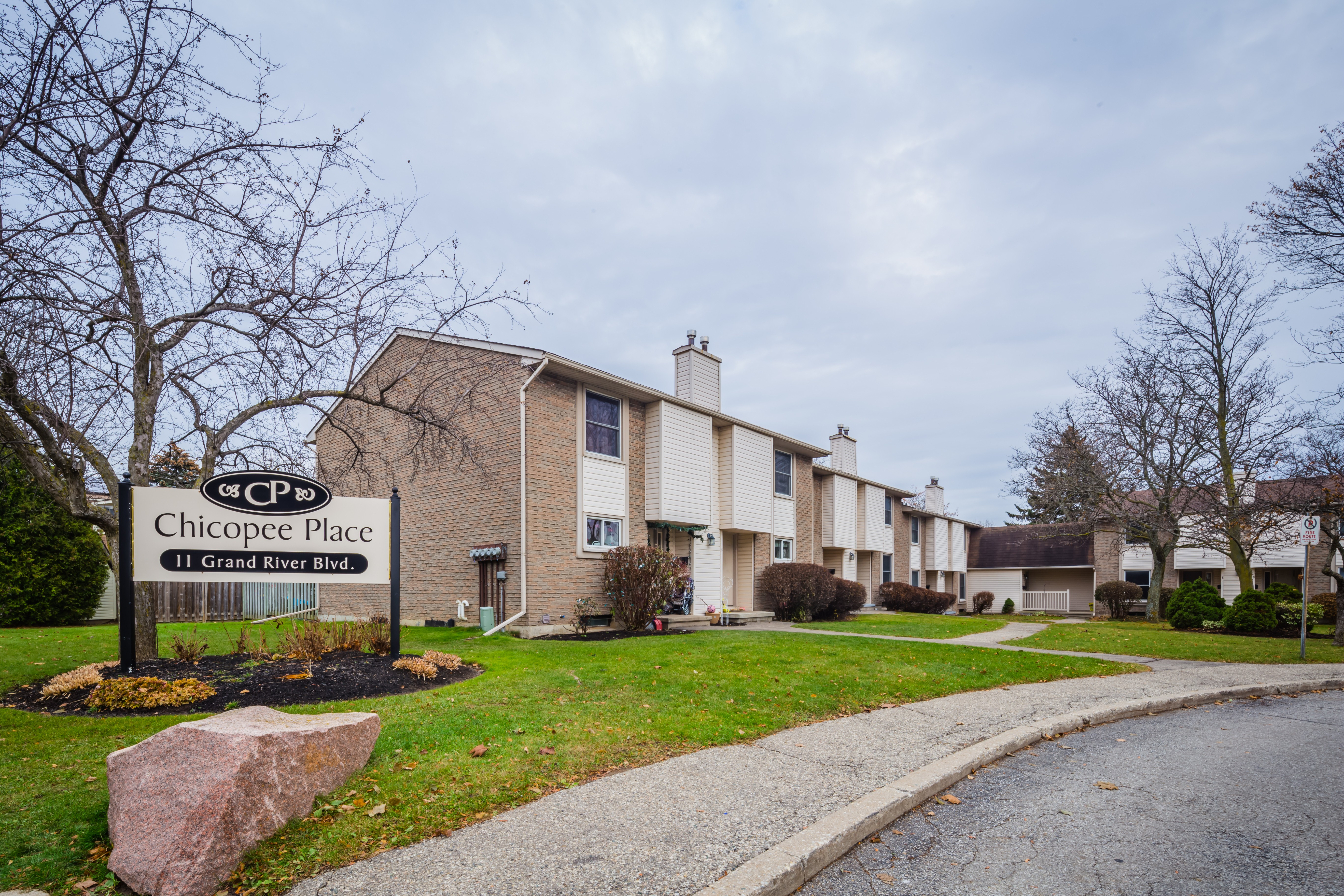 Chicopee Place at 11 Grand River Blvd, Kitchener 0