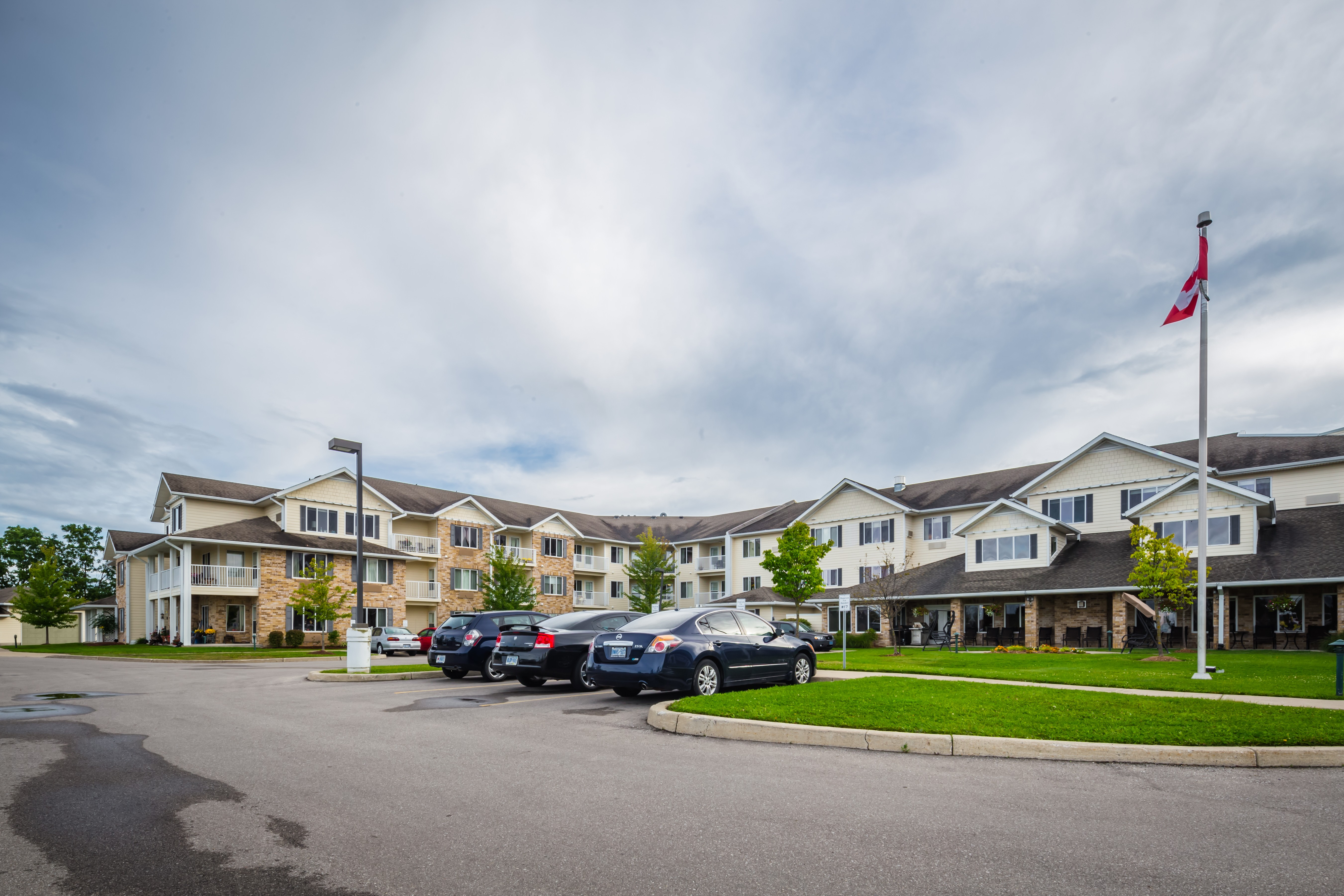 The Village of Laurelwood at 619 Wild Ginger Ave, Waterloo 0